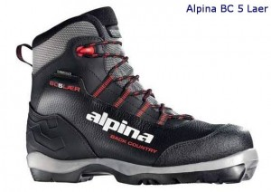 Buty do nart  Back Country Alpina BC5 Lear