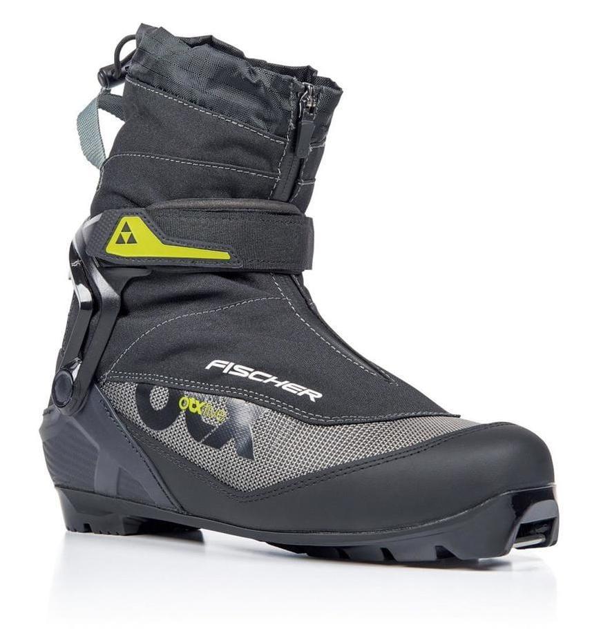 Buty do nart biegowych Fischer Offtrack 5N